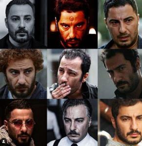 چهره ها/ شکرگزاری «نوید محمدزاده» بابت فیلم های درخشانی که بازی کرد