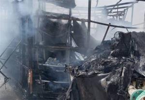 جزئیات انفجار مرگبار دیگ ذوب آلومینیوم در فشافویه