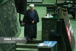 بررسی شکایت نمایندگان از روحانی در کمیسیون قضایی مجلس