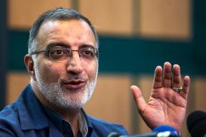 ادعایی درباره مأموریت ویژه زاکانی در انتخابات