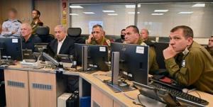 تشکیل جلسه کابینه امنیتی اسرائیل درباره عملیات در غزه