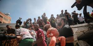واکنش پاپ به کودککشی رژیمصهیونیستی