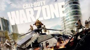 حساب کاربری هزاران متقلب در بازی Call of Duty: Warzone مسدود شد