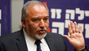 اذعان لیبرمن به ناتوانی رژیم صهیونیستی در برابر ایران