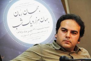 واکنش مسعود بُربُر به عذرخواهی رامبد جوان/ نویسندگان بیکار