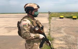 عراق درصدد خریداری سامانههای پدافند هوایی