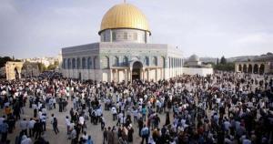 مسجد الاقصی همچنان بسته است