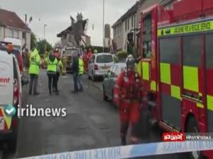 انفجار در انگلیس 5 کشته و زخمی برجا گذاشت