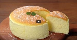 آموزش تهیه کیک لیمویی زیبا و لذیذ