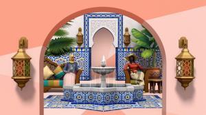 بسته الحاقی جدید برای بازی The Sims 4 معرفی شد
