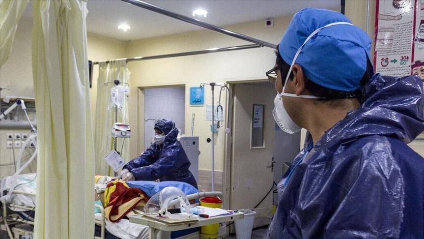 حال ۸۶ بیمار کرونایی در قم وخیم است؛ فوت ۷بیمار