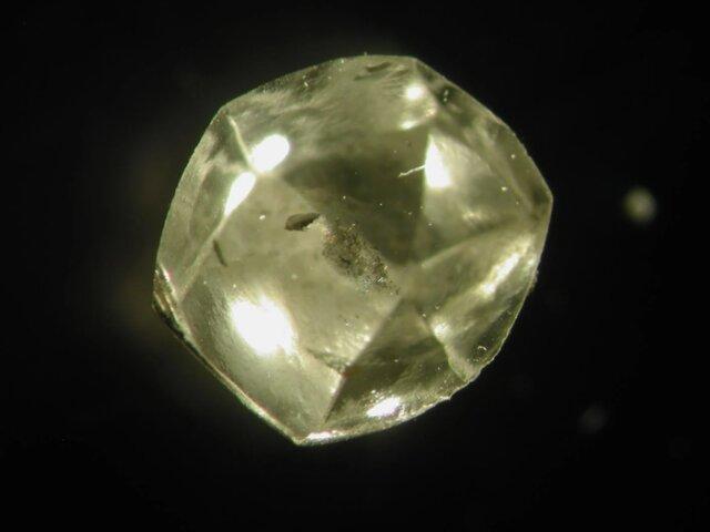 الماسها اسراری از گذشتهی زمین در خود دارند