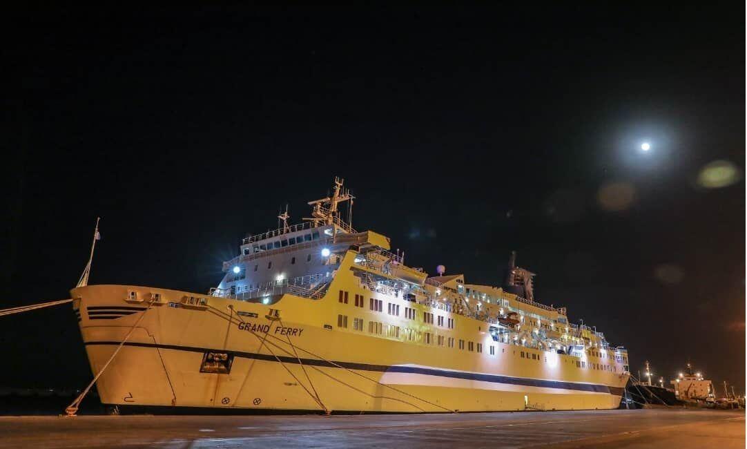 علت فعال نشدن خط کشتیرانی بوشهر - قطر