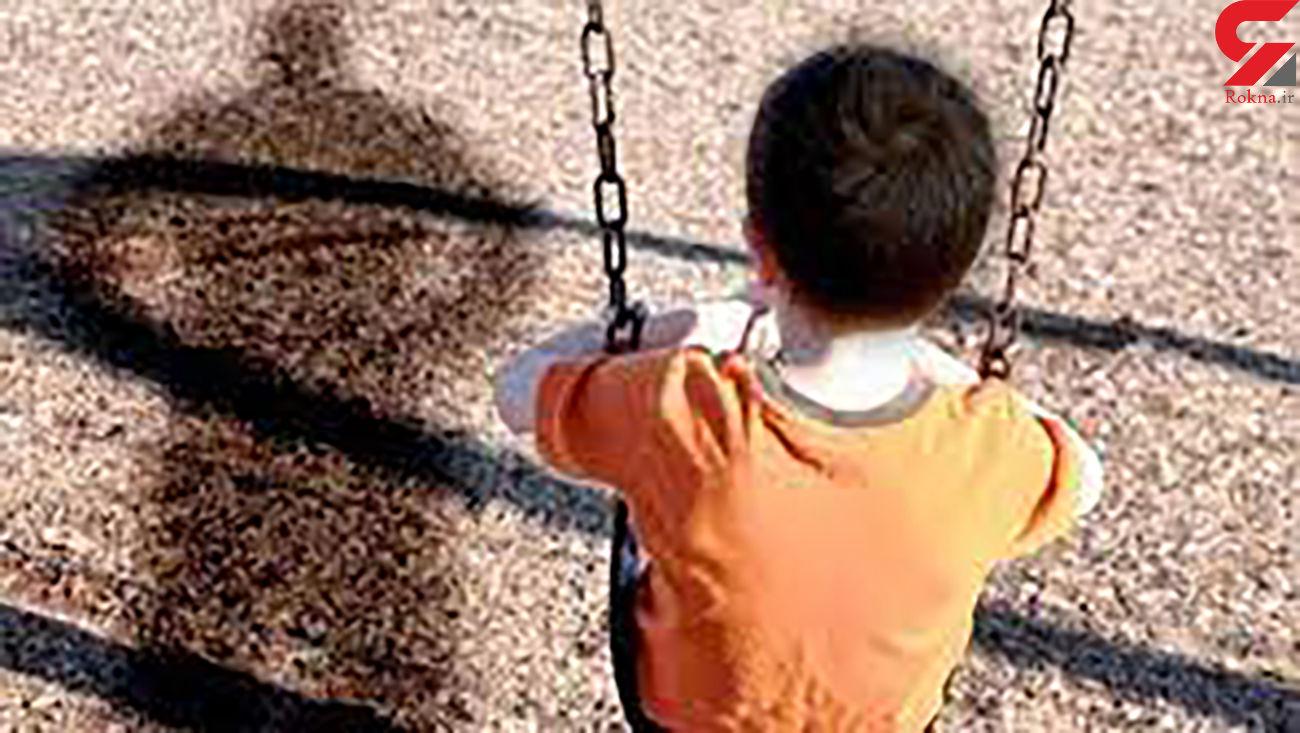 پشت پرده درآوردن کلیه پسربچه ربودهشده در کوه چنار