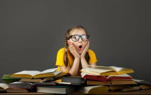 ۶ کتاب جذاب که به رشد شخصیت و تخیل کودک کمک میکنند