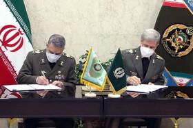 توافق مهم پهپادی ارتش و وزارت دفاع