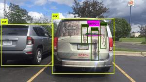 باگ عجیب یک خودروی خودران در ترافیک خبرساز شد