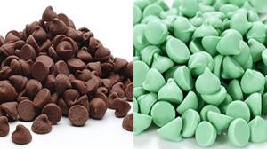 طرز تهیه چیپس شکلات خانگی پرطرفدار