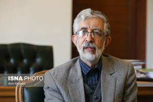 رئیس فرهنگستان به «تهران ۲۰» می رود