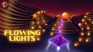 بازی Flowing Lights منتشر شد