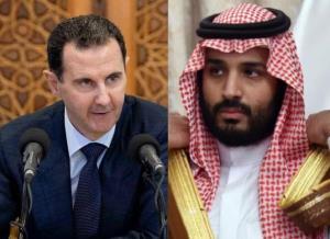 رسانه قطری: در سفر رئیس اطلاعات سعودی به سوریه چه گذشت؟
