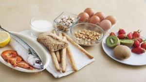 آلرژی از شما دور نمیشود اگر دور این مواد غذایی را خط نکشید!