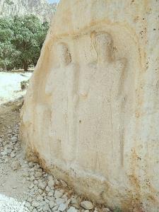 آثار باستانی تنگ سروک