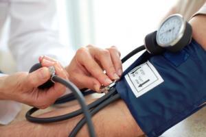 فشار خون بالا در کمین سلامتی