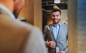 هفت گام موثر برای خوش تیپی
