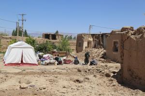 زلزله به یک هزار واحد مسکونی در خراسان شمالی خسارت زد