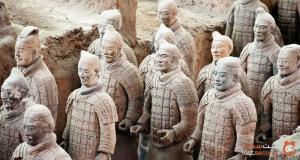 اکتشافات مهم باستانی که گذشته بشر را تغییر داد!