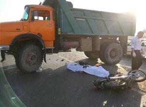 برخورد موتورسیکلت با کامیون در مراغه یک کشته به جا گذاشت