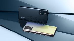 گوشی اوپو K9 5G معرفی شد