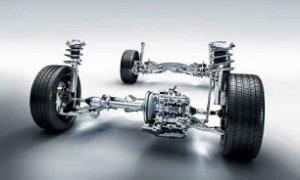 روش های تشخیص سلامتی سیستم جلوبندی خودرو چیست؟