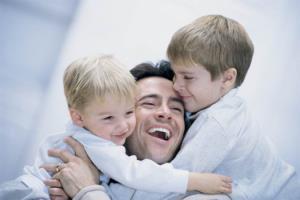 25 نکته در ارتباط پدر و پسری برای تحکیم خانواده