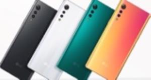 LG گوشیهای Velvet 2 Pro و Rollable را به کارمندان خود میفروشد