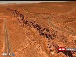 خشک ترین مکان جهان