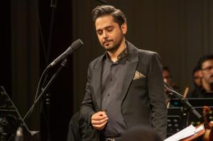 ترانه زیبا و معروف «ساری گلین» با خوانندگی حسین ضروری