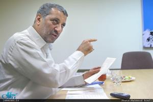 دفاع رجایی از کاندیداتوری محسن هاشمی: دولت او مانند دولت پدرش معتدل است