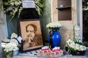 حضور چهرههای سرشناس سیاسی در مراسم تشییع اکبر ترکان