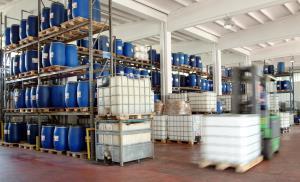 خطر انبار مواد شیمیایی در برخی استان ها