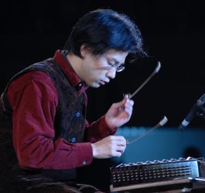 سنتورنواز ژاپنی: موسیقی ایرانی بخشی از وجودم شده است