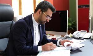 بهرهمندی ۹۸ درصد مردم ایران از ارتباطات پایدار و پرسرعت