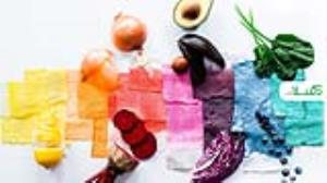 آیا رنگ های غذایی مضر هستند؟