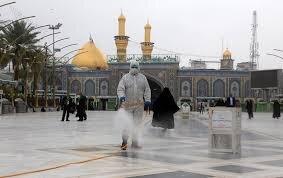 آمادگی برای اعزام زائران ایرانی به عراق