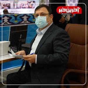 فیروزآبادی بیانیه انتخاباتی داد