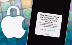 گوگل و فیسبوک مخالفان سرسخت سیاست حریم خصوصی اپل