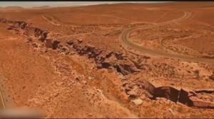 کویر آتاکاما، خشک ترین مکان جهان