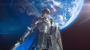 تاریخ انتشار Final Fantasy 14 برای پلی استیشن 5