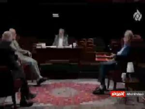 کنایه میرسلیم به احمدی نژاد با ذکر مثالی درباره بنی صدر